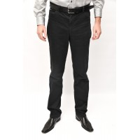 Jeans trousars black