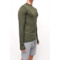 Termo shirt long sleeve khaki