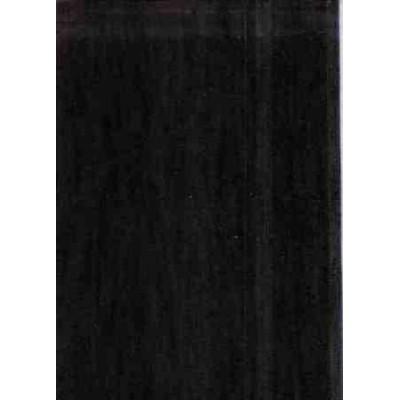 BLACK ELASTAN